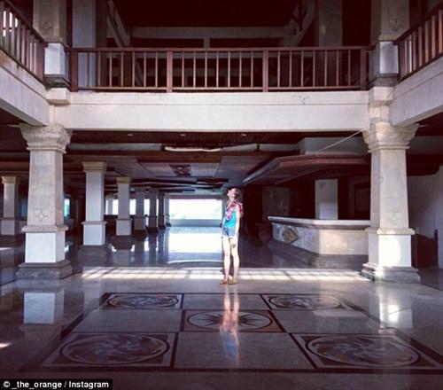 """Lạnh tóc gáy với """"khách sạn ma"""" ở chốn thiên đường Bali - 2"""