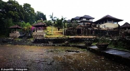 """Lạnh tóc gáy với """"khách sạn ma"""" ở chốn thiên đường Bali - 4"""