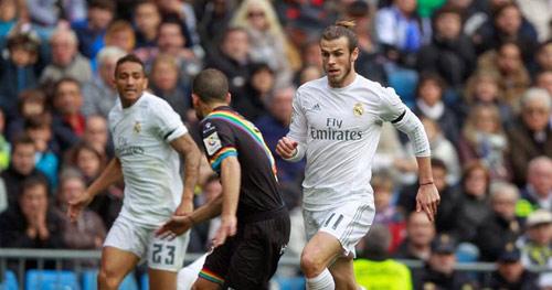Chi tiết Real Madrid - Sociedad: Hy vọng vụt tắt (KT) - 12