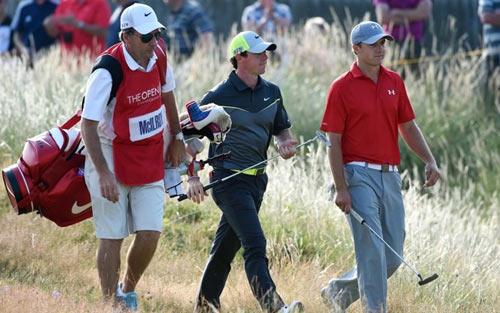 Golf 24/7: Tay golf quyến rũ nhất hành tinh tri ân fan - 3