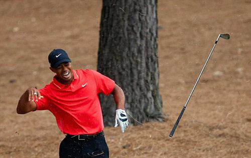 Golf 24/7: Tay golf quyến rũ nhất hành tinh tri ân fan - 1