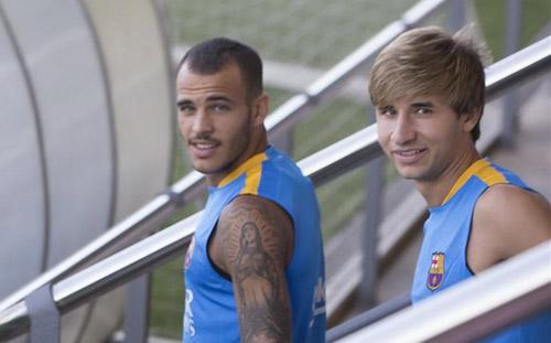 Chi tiết Barca - Betis: Kết cục không thể khác (KT) - 6