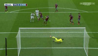 Chi tiết Real Madrid - Sociedad: Hy vọng vụt tắt (KT) - 3