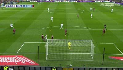 Chi tiết Real Madrid - Sociedad: Hy vọng vụt tắt (KT) - 4