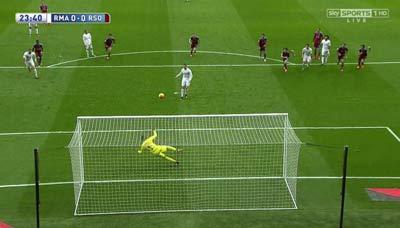 Chi tiết Real Madrid - Sociedad: Hy vọng vụt tắt (KT) - 5
