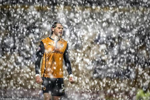 """50 hình ảnh thể thao SỐC 2015: """"Cơn điên"""" của Djokovic (P2) - 2"""