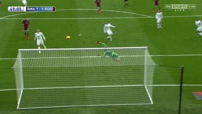 Chi tiết Real Madrid - Sociedad: Hy vọng vụt tắt (KT) - 8