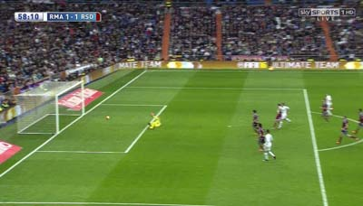 Chi tiết Real Madrid - Sociedad: Hy vọng vụt tắt (KT) - 10