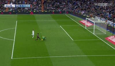 Chi tiết Real Madrid - Sociedad: Hy vọng vụt tắt (KT) - 9