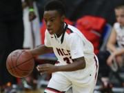 Thể thao - Tròn mắt nhìn con trai LeBron James chơi bóng rổ