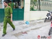 Tin tức trong ngày - Sang Phnom Penh bắt đối tượng bắn người TQ ở Đà Nẵng