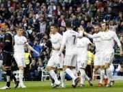 Bóng đá - Real Madrid – Sociedad: Khép lại để mở ra