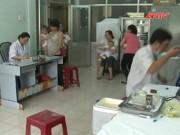 Video An ninh - TP.HCM hoàn tất đăng ký tiêm Pentaxim trong ngày 30.12