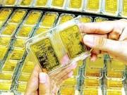 Tài chính - Bất động sản - Vàng và USD tiếp tục giảm mạnh