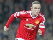 Bóng đá - Sa sút, Rooney có thể không được dự Euro 2016