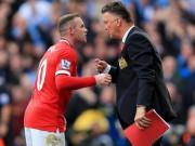 """Bóng đá Ngoại hạng Anh - Van Gaal, Rooney: Những """"món nợ xấu"""" ở MU"""