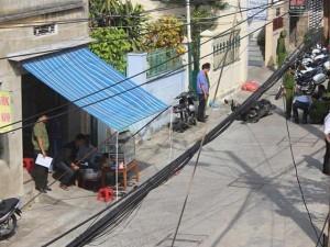 An ninh Xã hội - Hành trình truy bắt sát thủ bắn chết người TQ ở Đà Nẵng