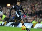 Bóng đá - Tin HOT tối 30/12: Sanchez muốn Arsenal mua Chicharito