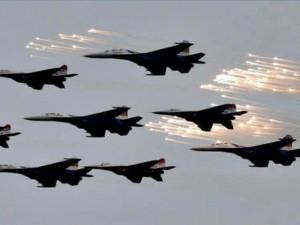 Phương Tây thừa nhận Nga không kích IS hiệu quả