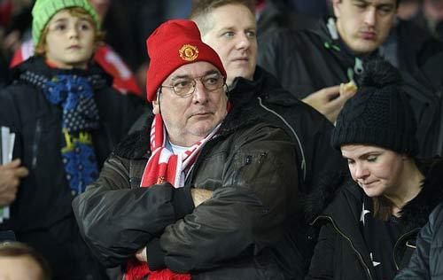 MU: Old Trafford là SVĐ nhàm chán nhất nước Anh - 1