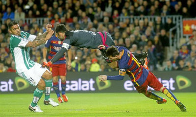 Chi tiết Barca - Betis: Kết cục không thể khác (KT) - 3