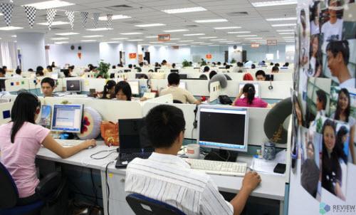 Khu công nghệ cao TP.HCM hút nhà đầu tư - 1