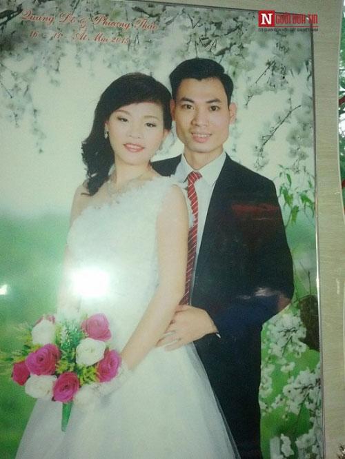 Tình yêu tuyệt vời của chồng tàn tật lấy vợ xinh - 2