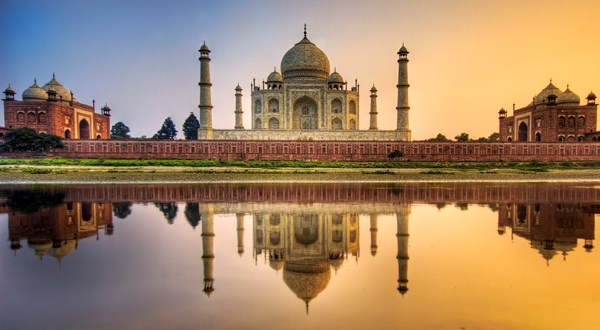 Những điểm du lịch tâm linh ở châu Á dịp đầu năm - 3