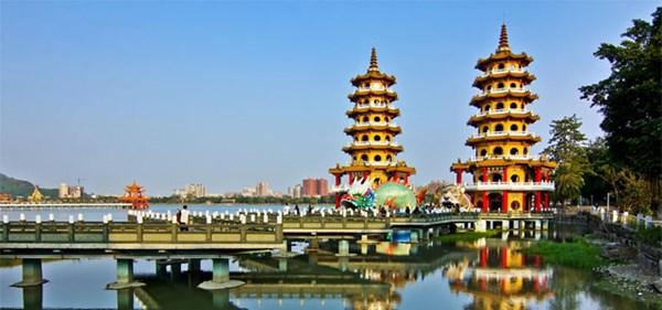 Những điểm du lịch tâm linh ở châu Á dịp đầu năm - 4