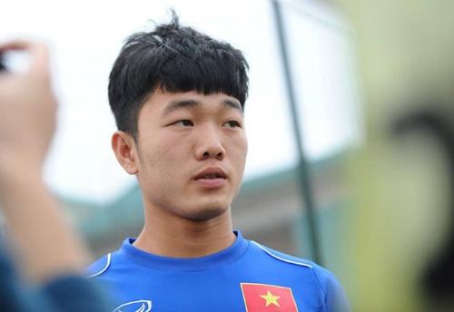 """""""Pháo tầm xa"""" cho U23 Việt Nam - 1"""