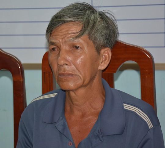 Nhận 20 năm tù sau 32 năm trốn truy nã - 1