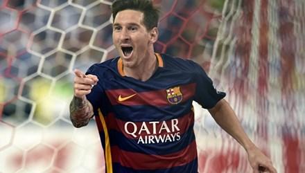 Mỗi ngày, Messi bỏ túi gần 8,4 tỷ - 1