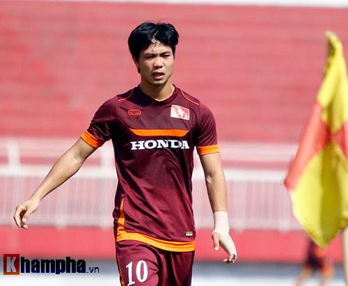 HLV Miura: Tuấn Anh vẫn còn nhiều cơ hội đá ở Qatar - 1