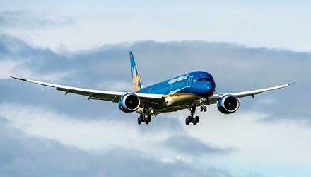 Hàng không quốc gia lãi 1.400 tỷ, lập công ty dịch vụ mặt đất - 1