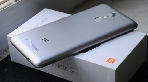 Giải mã cơn sốt Xiaomi Redmi Note 3 giá 3 triệu đồng - 1