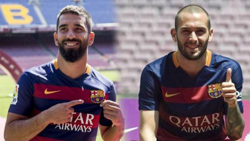 Barca & mục tiêu năm 2016: Trên đỉnh cao danh vọng - 3
