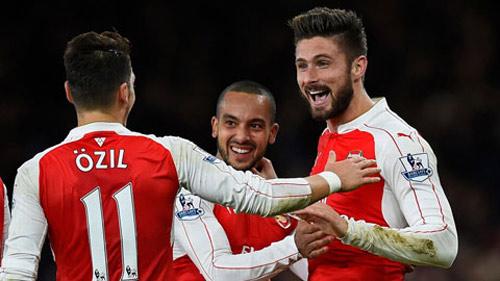 Arsenal: Không vô địch bây giờ thì hãy chờ 10 năm nữa - 1