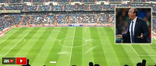 Real Madrid lại thắng nhưng Benitez vẫn thất bại - 2