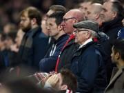 Bóng đá - MU: Old Trafford là SVĐ nhàm chán nhất nước Anh