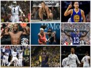 Thể thao - 50 hình ảnh thể thao SỐC 2015: Chào Nhà vua Barca (P. cuối)