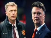 """Bóng đá - Bảo vệ Van Gaal, Moyes mong MU đừng biến thành """"cối xay"""""""