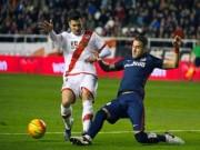 Bóng đá - Rayo Vallecano – Atletico Madrid: 2 phút xuất thần