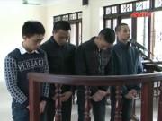Video An ninh - Giang hồ Bắc Ninh truy sát kẻ thù trước cửa trường học