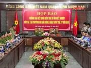 Bản tin 113 - Công bố danh tính kẻ bắn chết người TQ ở Đà Nẵng