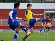 """Bóng đá - """"Pháo tầm xa"""" cho U23 Việt Nam"""