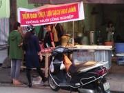 Thị trường - Tiêu dùng - Thị trường tràn ngập thực phẩm sạch... tự phong