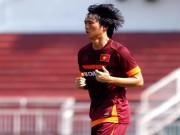Bóng đá - HLV Miura: Tuấn Anh vẫn còn nhiều cơ hội đá ở Qatar