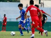 Bóng đá - Những cột mốc đặc biệt của bóng đá Việt Nam 2016