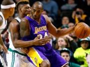 Thể thao - Tin thể thao HOT 31/12: Kobe Bryant tỏa sáng rực rỡ