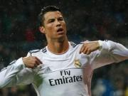 """Bóng đá - Lọc siêu phẩm Ronaldo 2015: Cú """"đại bác"""" kinh hoàng"""